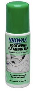 NIKWAX Footwear Cleaning Gell